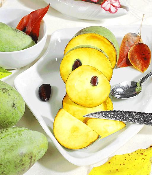 TOP Samen leckere Früchte schmackhaft süß von der Wildbanane Exot Wintergarten