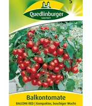 Tomate 'Balconi Red'