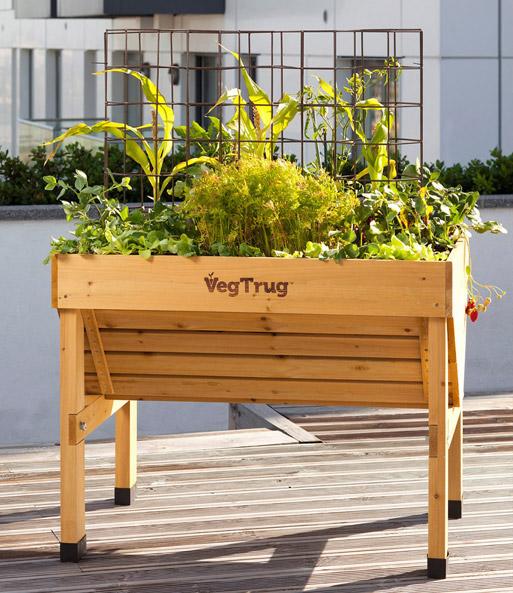 vegtrug ersatzpflanzvlies hochbeet bei baldur garten. Black Bedroom Furniture Sets. Home Design Ideas
