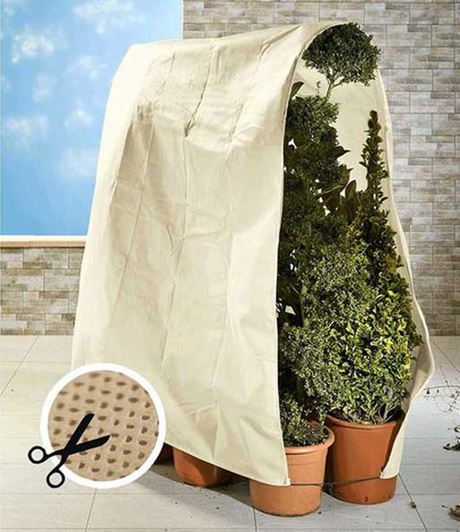winterschutz vlies f r pflanzen 200 wenko bei baldur garten. Black Bedroom Furniture Sets. Home Design Ideas