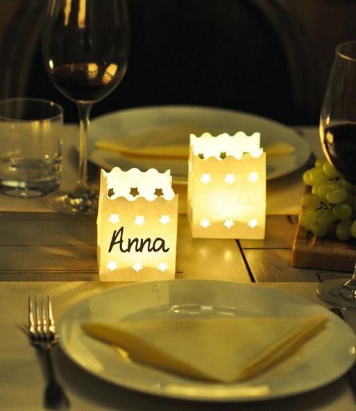 luminaria tisch deko t ten innen deko mit licht bei baldur garten. Black Bedroom Furniture Sets. Home Design Ideas
